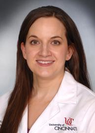 Photo of Jen Colvin, MD