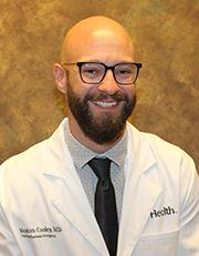 Photo of  Keaton Cooley, MD