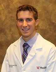 Photo of Eric Hammond, MD