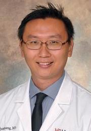Photo of Jonathan Huang