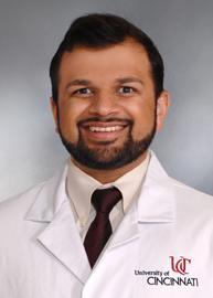 Photo of Tushar Ramesh, MD