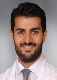 Photo of Ahmad Said, MD