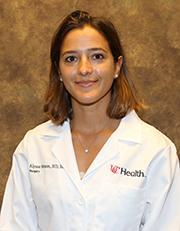 Photo of Alyssa Stetson, MD