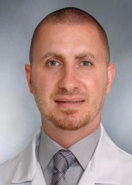Photo of Bashar Nahab, MD, MSc