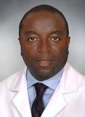 Photo of Andrew Ofosu, MD, MPH