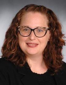 Photo of Amanda Wasylishen, PhD