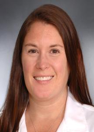 Photo of Erin Hertlein, PhD.