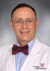 Photo of Skip Nitardy, MD