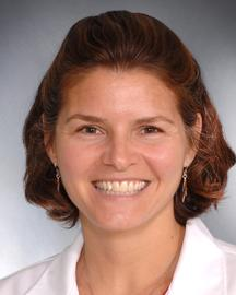 Photo of Christina Papageorge, MD, MS