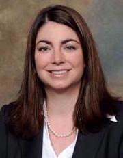 Photo of Laura Malosh, PhD