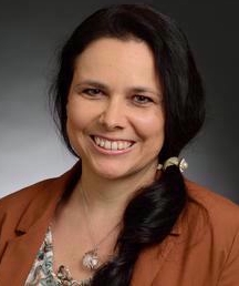 Photo of  Carina Braeutigam, MD