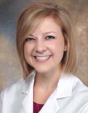 Photo of Caitlin Chicoine, MD