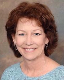 Photo of Pamela Jensen