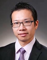 Photo of  Yizhao Ni, PhD