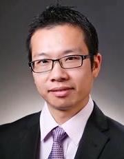 Photo of  Yizhao Ni, PhD