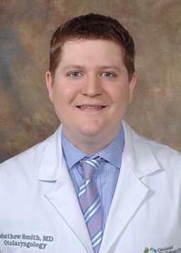 Photo of  Matthew Smith, MD