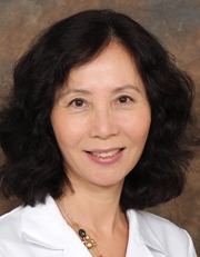 Photo of Mei Wang, PhD
