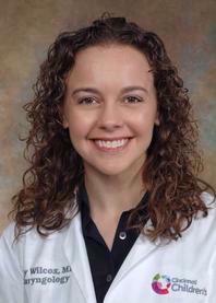 Photo of  Lyndy Wilcox, MD